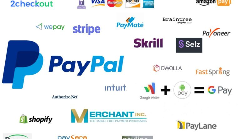 Discover 12 Best PayPal Alternatives