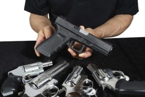 Angled vs Vertical Foregrip: What's the Difference?