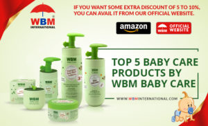Find the Best Natural, Chemical-Free Body Wash at WBM Care Body Wash Pakistan Online
