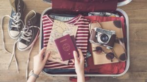 5 Useful Tips on Packing Light for a Trip