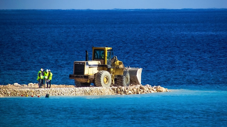 Know More about the Construction Machinery You Need
