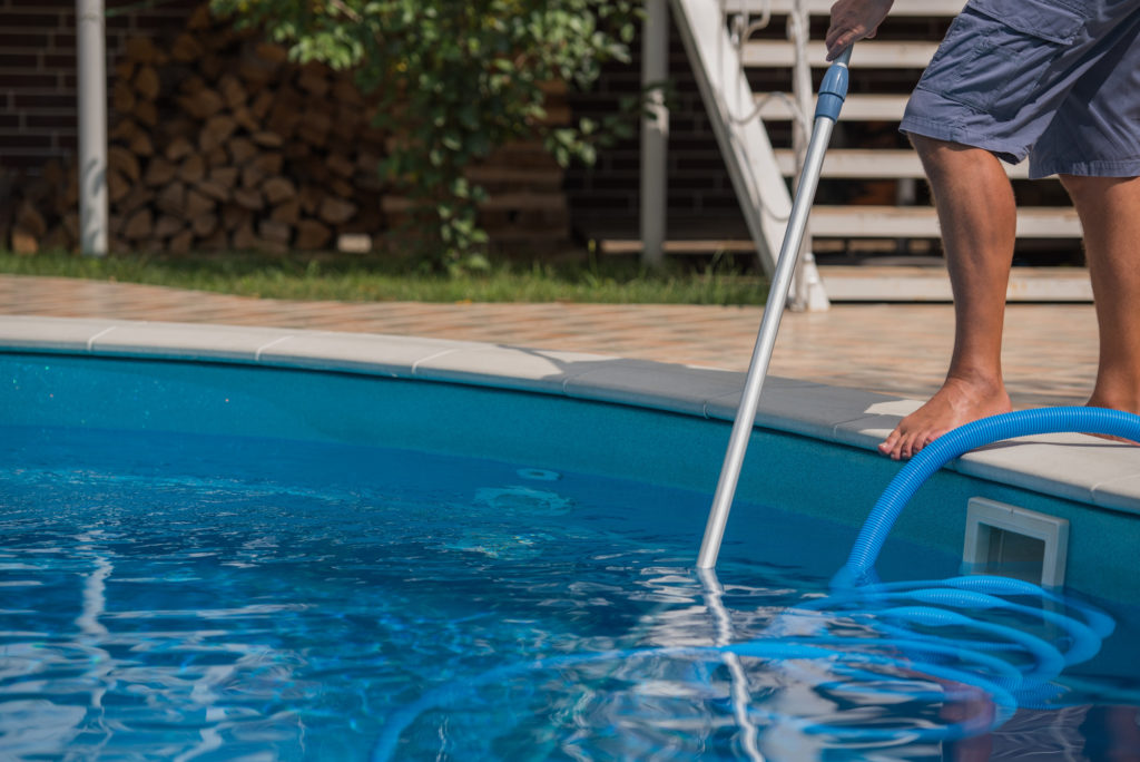 Pool Maintenance: How to Maintain Your Pool in Winter