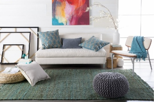 Why Everyone Will Fall in Love With a Teal Throw Blanket