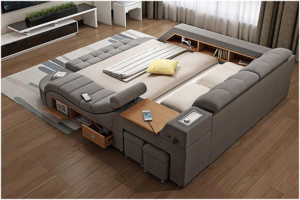 Vital Furniture Pieces from Toronto Modern Furniture Stores for Living Space Decoration