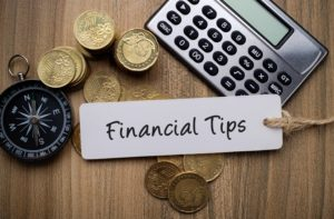 5 Financial Tips for First-Time Investors