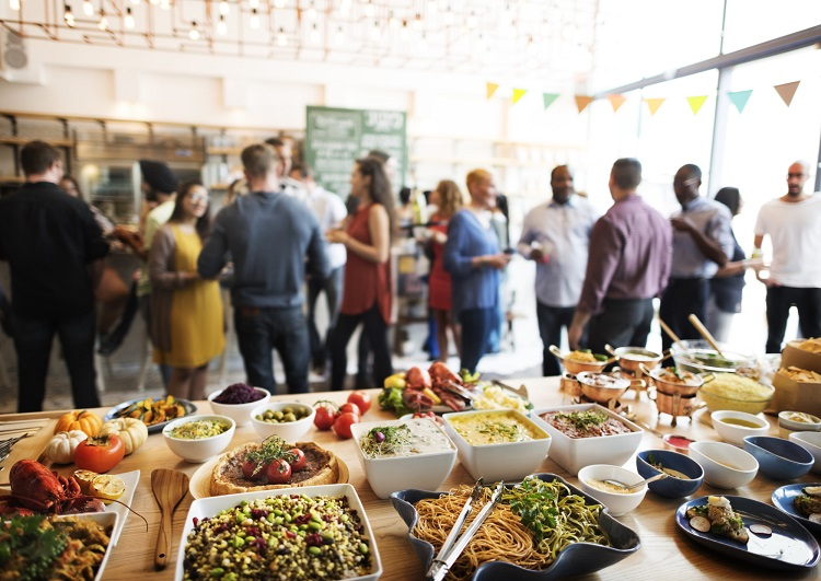 7 Top Tips for Hosting a Corporate Event