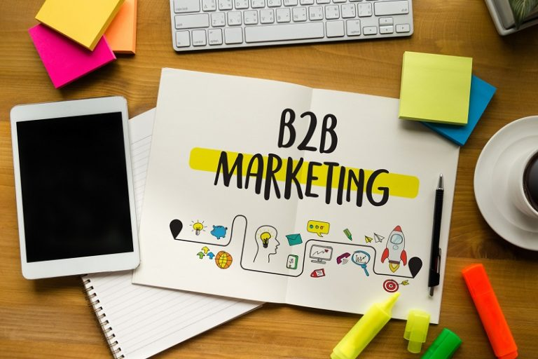 7 B2B Marketing Tips That Every Business Should Know