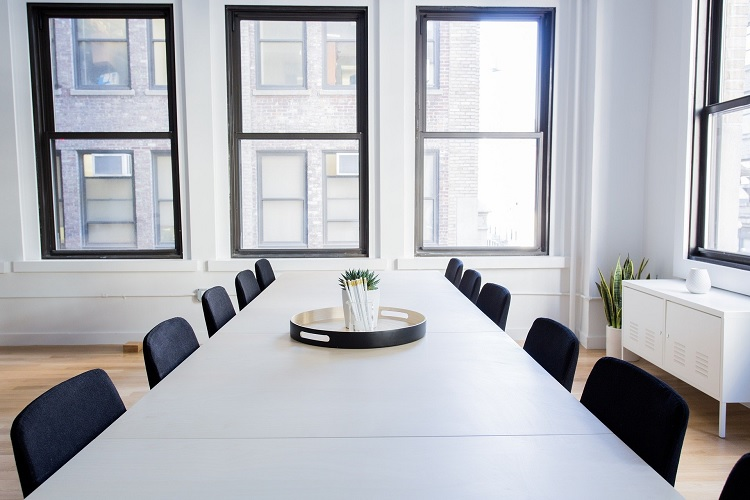 How You Can Properly and Easily Select Your Serviced Office HQ: Top Tips