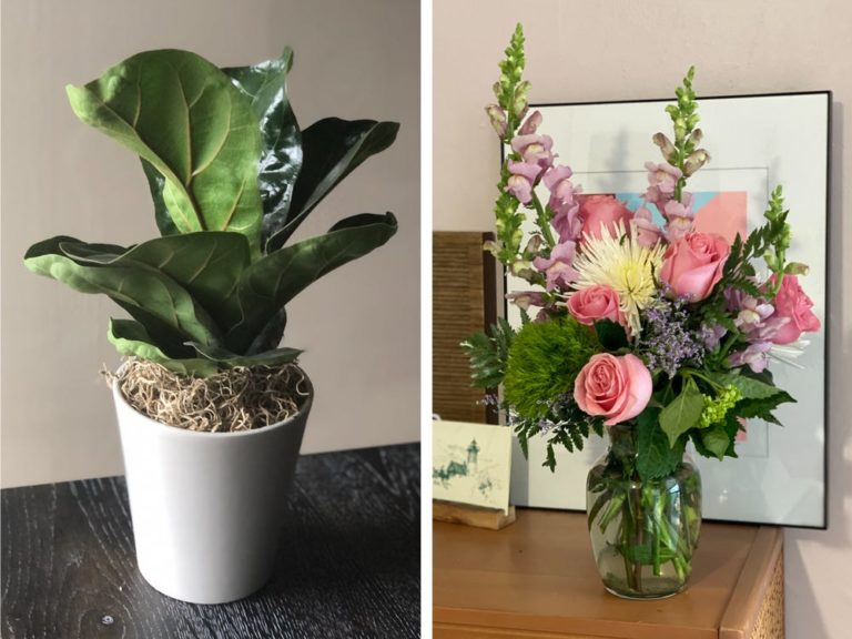 Best Flower Shops in the UK: Pros and Cons of Ordering Flowers Online