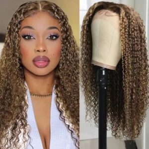 How to save longer and money by choosing the human hair lace front wigs?