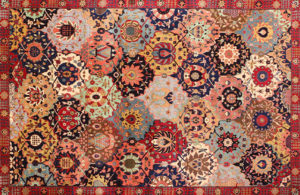 What Rugs are Made of?