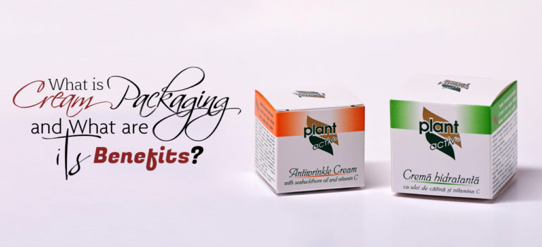 What Are the Marketing and User Benefits of Cream Packaging Boxes?