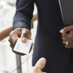What makes business cards indispensable?