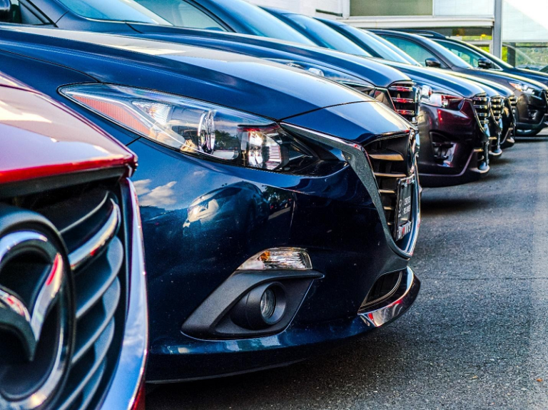 Basic Guide to Buying a Car for Yourself