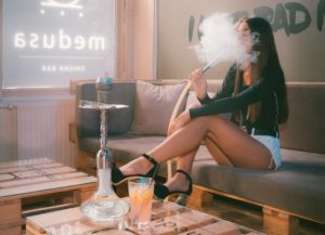 A LOT OF NEW WAYS TO GET HIGH WITH HOOKAH