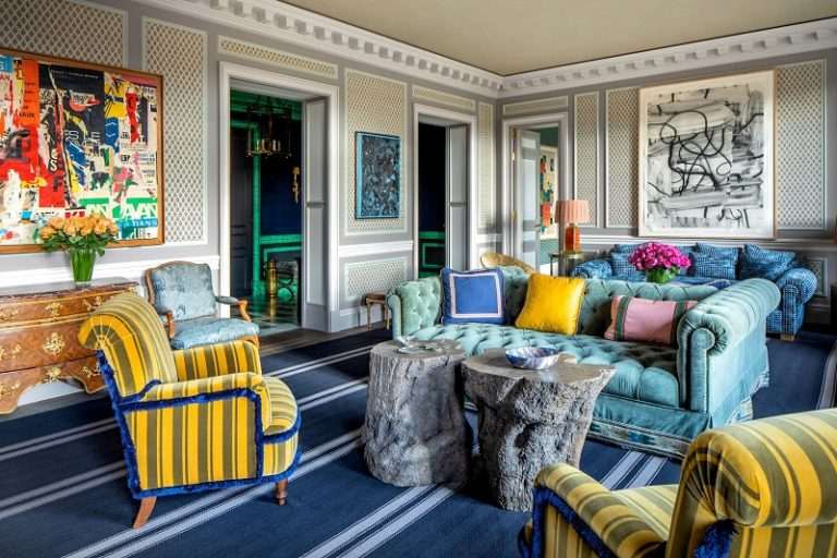 Mark Roemer Oakland Explains How Vintage Décor Adds Value to Your Home