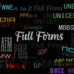 The Full Forms of NGO and PNR: What They Mean, and Why You Should Care