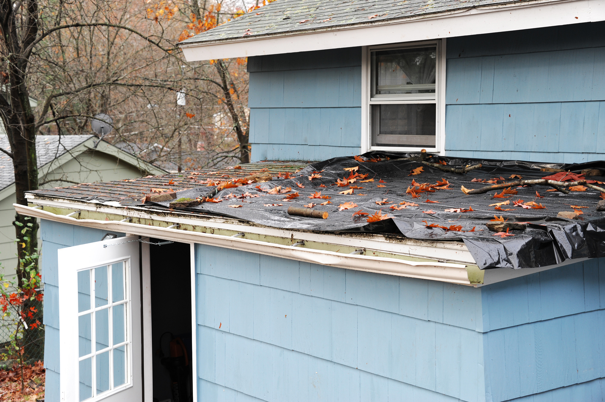 5 Signs It's Time for a New Roof