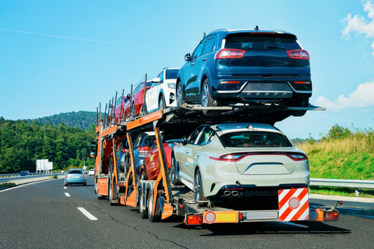 5 Questions To Ask Before Purchasing Car Hauler Insurance