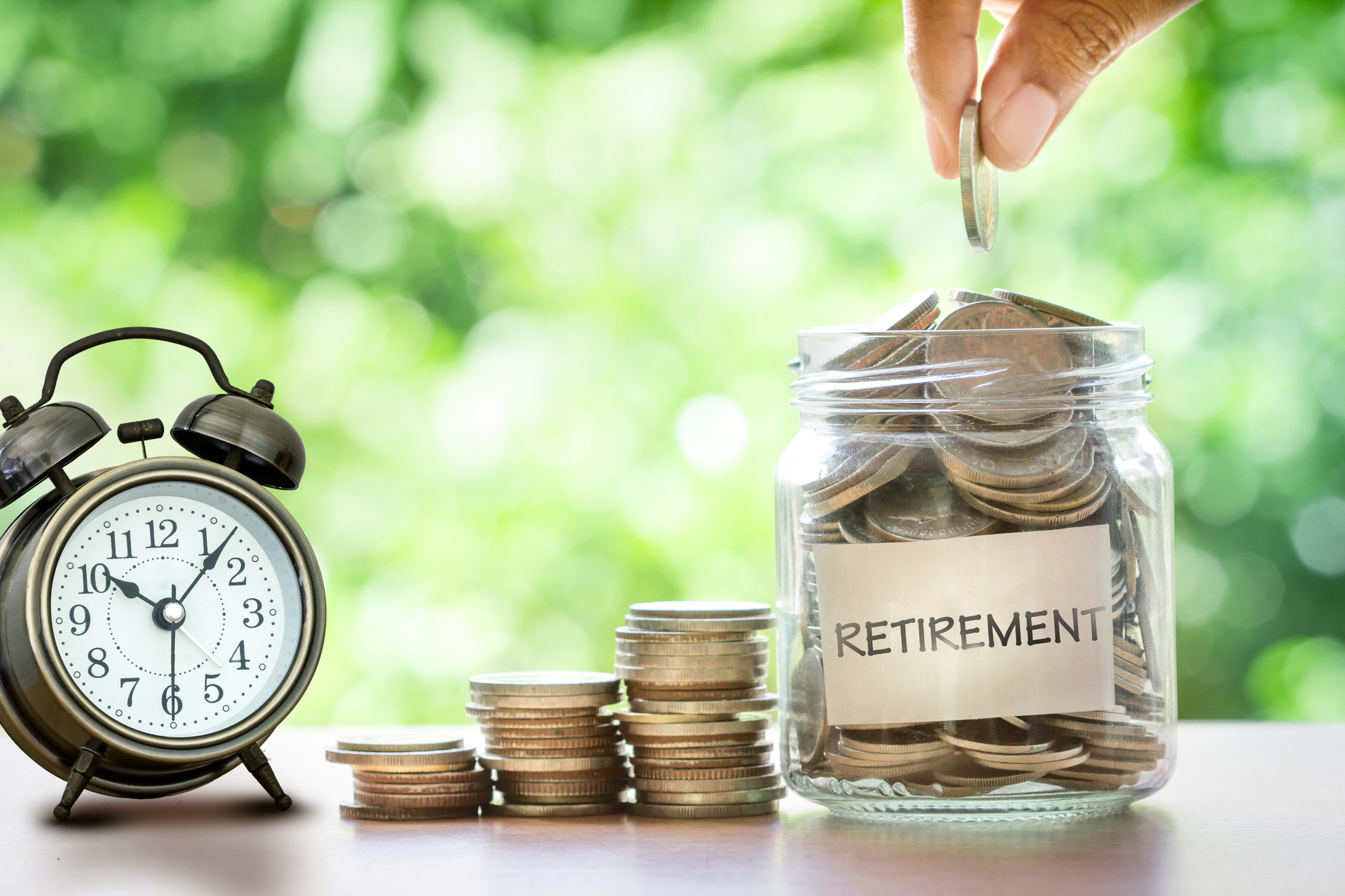 Learn How to Make More Money With This Easy Retirement Investment