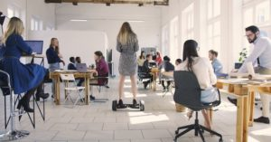 8 Practical Tips to Promote a Healthy Work Environment