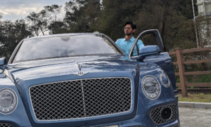 28 Year-Old Becomes Richest Man In Pakistan Making Money Online