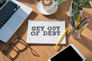 The Benefits of Debt Management Services