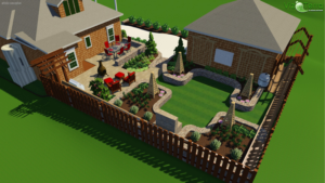 Learn Landscaping Techniques to Help in Water Conservation